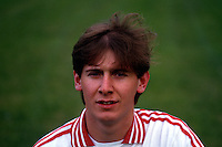 Stephen Conway, GAA footballer, Tyrone, N Ireland, 19870606SC..Copyright Image from Victor Patterson, 54 Dorchester Park, Belfast, UK, BT9 6RJ..Tel: +44 28 9066 1296.Mob: +44 7802 353836.Voicemail +44 20 8816 7153.Skype: victorpattersonbelfast.Email: victorpatterson@me.com.Email: victorpatterson@ireland.com (back-up)..IMPORTANT: If you wish to use this image or any other of my images please go to www.victorpatterson.com and click on the Terms & Conditions. Then contact me by email or phone with the reference number(s) of the image(s) concerned.