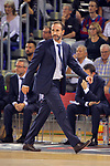 League ACB-ENDESA 2017/2018. Game: 1.<br /> FC Barcelona Lassa vs Baskonia: 87-82.<br /> Sito Alonso.