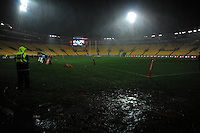 110723 ITM Cup Rugby - Wellington v Auckland