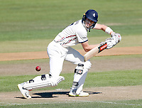 Sam Billings bats for Kent during the County Championship Division 2 game between Kent and Leicestershire (Day 2) at the St Lawrence ground, Canterbury, on Mon July 23, 2018