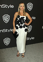 06 January 2019 - Beverly Hills , California - Kaley Cuoco. 2019 InStyle and Warner Bros. 76th Annual Golden Globe Awards After Party held at The Beverly Hilton Hotel. Photo Credit: AdMedia