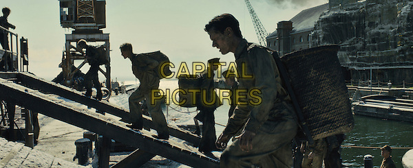 SCENE - ALLIED PRISONERS<br /> in Unbroken (2014) <br /> *Filmstill - Editorial Use Only*<br /> CAP/FB<br /> Image supplied by Capital Pictures