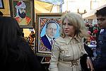 Heydaristan: The Personality Cult of Heydar Aliyev (AZE)