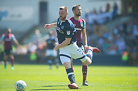 Millwall's Ryan Tunnicliffe during the Sky Bet Championship match between Millwall and Aston Villa at The Den, London, England on 6 May 2018. Photo by Andrew Aleksiejczuk / PRiME Media Images.