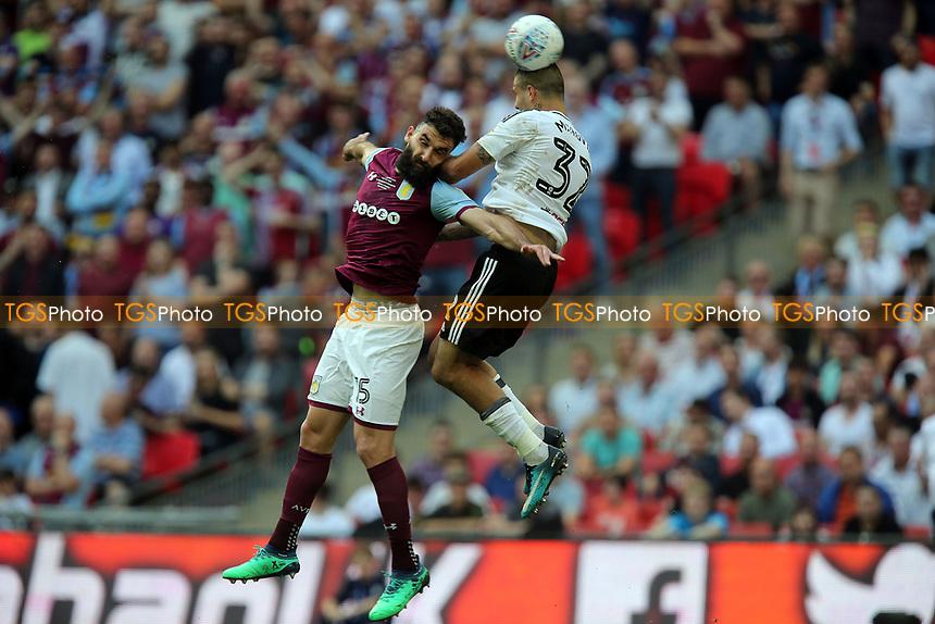 Aston Villa vs Fulham, Sky Bet EFL Championship Play-Off