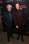 Robert Wagner and Andrew Rannells attends the 'The Boys In The Band' 50th Anniversary Celebration at The Second Floor NYC on May 30, 2018 in New York City.