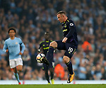 Wayne Rooney of Everton during the Premier League match at the Eithad Stadium, Manchester. Picture date 21st August 2017. Picture credit should read: Simon Bellis/Sportimage