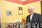Dean of Saint Johns Tralee Msgr.  Dan O'Riordan