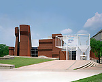 Ohio State University Wexner Center for the Arts | The Wexner Center