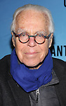 John Guare attends the Broadway Opening Night performance for 'Significant Other' at the Booth Theatre on March 2, 2017 in New York City.
