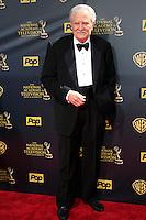 BURBANK - APR 26: John Aniston at the 42nd Daytime Emmy Awards Gala at Warner Bros. Studio on April 26, 2015 in Burbank, California