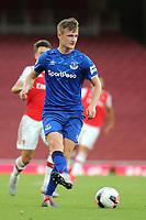Callum Connolly of Everton during Arsenal Under-23 vs Everton Under-23, Premier League 2 Football at the Emirates Stadium on 23rd August 2019
