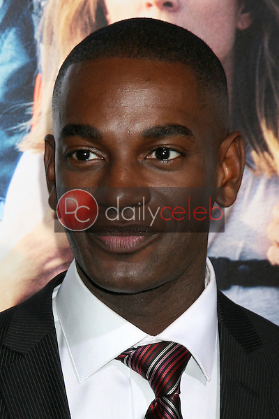 Mo McRae<br />