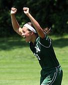 Troy vs Novi, Division I Girls State Soccer Final at Michigan State University, 6/18/11