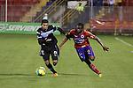 Pasto gano 1x0 al Atletico Junior  en los cuadrangulares finales de la liga postobon torneo finalizacion del futbol colombiano