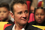 Thomas Voeckler (FRA) at the Tour de France 2020 route presentation held in the Palais des Congrès de Paris (Porte Maillot), Paris, France. 15th October 2019.<br /> Picture: Eoin Clarke | Cyclefile<br /> <br /> All photos usage must carry mandatory copyright credit (© Cyclefile | Eoin Clarke)