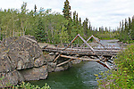 IMAGES OF THE YUKON,CANADA