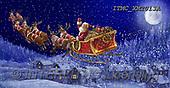 Marcello, CHRISTMAS SANTA, SNOWMAN, WEIHNACHTSMÄNNER, SCHNEEMÄNNER, PAPÁ NOEL, MUÑECOS DE NIEVE, paintings+++++,ITMCXM2013A,#X#
