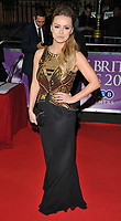 Ola Jordan at the Pride of Britain Awards 2017, Grosvenor House Hotel, Park Lane, London, England, UK, on Monday 30 October 2017.<br /> CAP/CAN<br /> &copy;CAN/Capital Pictures /MediaPunch ***NORTH AND SOUTH AMERICAS ONLY***