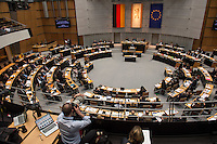 2016/01/28 Berlin | Politik | Abgeordnetenhaus | Plenarsitzung