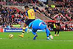 251014 Sunderland v Arsenal