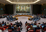 Security Council meeting:<br /> The situation in the Middle East<br /> Letter dated 26 October 2017 from the Secretary-General addressed to the President of the Security Council (S/2017/904)<br /> Letter dated 25 October 2017 from the Secretary-General addressed to the President of the Security Council (S/2017/905)<br /> Letter dated 30 October 2017 from the Secretary-General addressed to the President of the Security Council (S/2017/916)