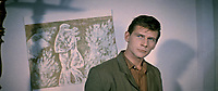Four White Shirts (1967)<br /> (Elpojiet dzili)<br /> Uldis Pucitis <br /> *Filmstill - Editorial Use Only*<br /> CAP/MFS<br /> Image supplied by Capital Pictures