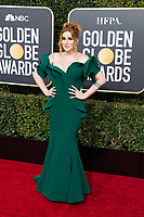 Our Lady J attends the 76th Annual Golden Globe Awards at the Beverly Hilton in Beverly Hills, CA on Sunday, January 6, 2019.<br /> *Editorial Use Only*<br /> CAP/PLF/HFPA<br /> Image supplied by Capital Pictures