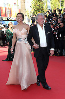 Zulu - Premiere - 66th Cannes Film Festival - Closing Night Ceremony - Cannes