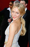 LOS ANGELES, CA. - September 20: Chloe Sevigny arrives at the 61st Primetime Emmy Awards held at the Nokia Theatre on September 20, 2009 in Los Angeles, California.