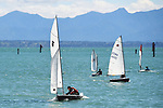 NELSON, NEW ZEALAND - Nelson Yacht Club Sailing. Nelson, New Zealand. Saturday 29 September 2018. (Photo by Chris Symes/Shuttersport Limited)