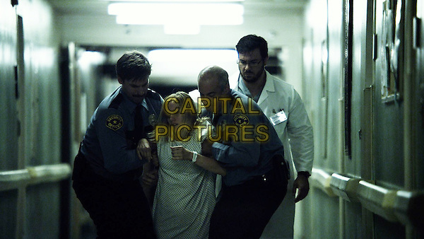 The Vatican Tapes (2015) <br /> Olivia Taylor Dudley<br /> *Filmstill - Editorial Use Only*<br /> CAP/KFS<br /> Image supplied by Capital Pictures