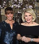 05-11-11 Joan & Melissa Rivers - Dorothy Hamill - Amer Fndation Suicide Prevention