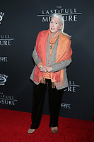 LOS ANGELES - JAN 16:  Diane Ladd at the The Last Full Measure Premiere - Arrivals at the ArcLight Hollywood on January 16, 2020 in Los Angeles, CA