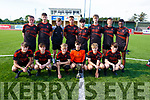 Park FC winners of the Youths Cup Final on Sunday against Killarney Celtic.