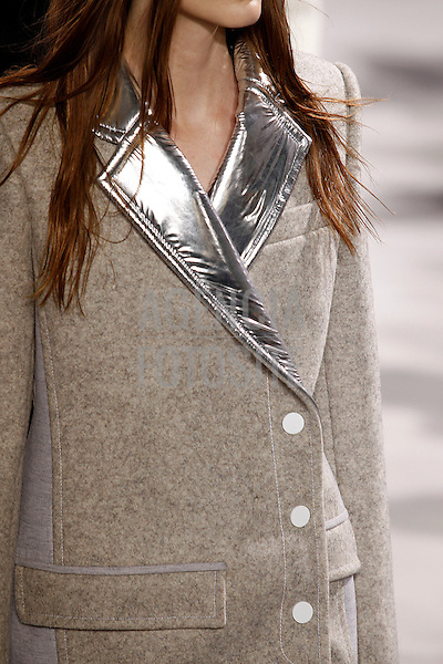 Paris, Franca &ndash; 02/2014 - Desfile de Pacco Rabanne durante a Semana de moda de Paris - Inverno 2014. <br /> Foto: FOTOSITE