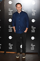 Matt Ruskin<br /> at the Sundance Film Festival:London opening photocall, Picturehouse Central, London.<br /> <br /> <br /> &copy;Ash Knotek  D3270  01/06/2017