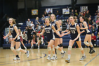 7th Grade Volleyball 2/14/19