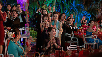CRAZY RICH ASIANS (2018)<br /> A SCENE<br /> *Filmstill - Editorial Use Only*<br /> CAP/FB<br /> Image supplied by Capital Pictures
