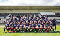 London Scottish Team Photos 2016/17 - 09.09.2016