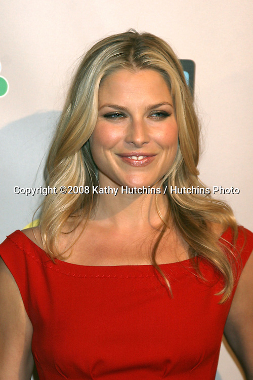 Ali Larter   arriving at the NBC TCA Party at the Beverly Hilton Hotel  in Beverly Hills, CA on.July 20, 2008.©2008 Kathy Hutchins / Hutchins Photo .