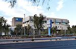 Las Vegas - misc campus