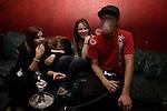 Exchange Hookah Bar in Long Beach, CA