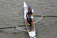 Crew: 476   PTR-METZGER    Putney Town Rowing Club    Op MasF/G/H/I 2- <br /> <br /> Pairs Head 2017<br /> <br /> To purchase this photo, or to see pricing information for Prints and Downloads, click the blue 'Add to Cart' button at the top-right of the page.