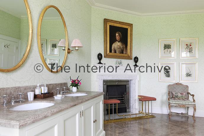 Alexander James The Interior Archive