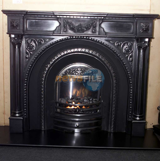 Fire Places Direct 3.Picture Fran Caffrey Newsfile