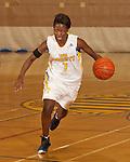 John Abbott College Womens Basketball vs Dawson