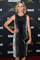 WEST HOLLYWOOD, CA, USA - AUGUST 23: Julie Bowen arrives at the 2014 Entertainment Weekly Pre-Emmy Party held at the Fig & Olive on August 23, 2014 in West Hollywood, California, United States. (Photo by Xavier Collin/Celebrity Monitor)