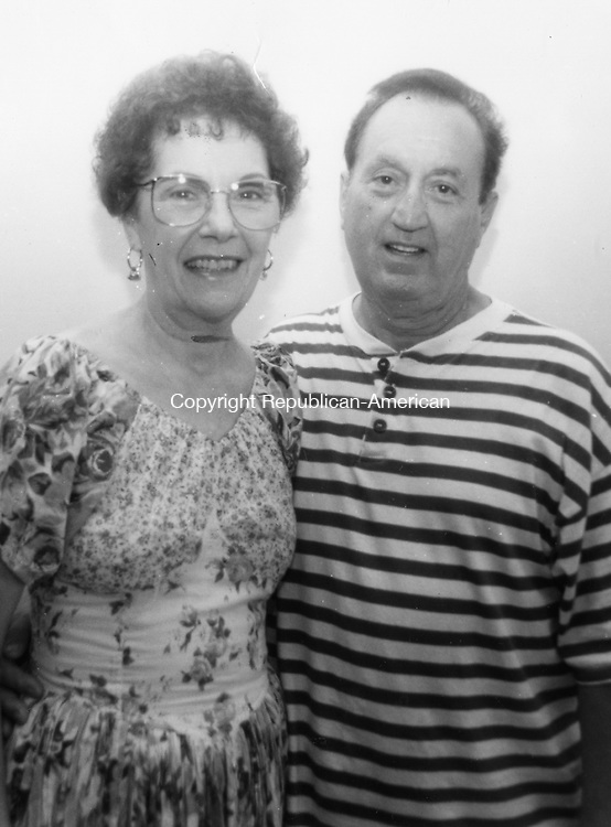 Mario and Joan Valiente, Naugatuck