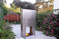 Metropolitan Home - Holland Residence, S.F. - Topher Delaney Design